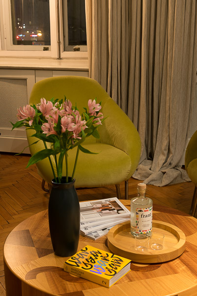 Autor Rooms is one of the best Warsaw hotels. Winter in Warsaw. Top things to do and Warsaw city guide.