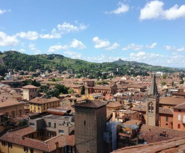 Discovering Italy's food capital: Bologna