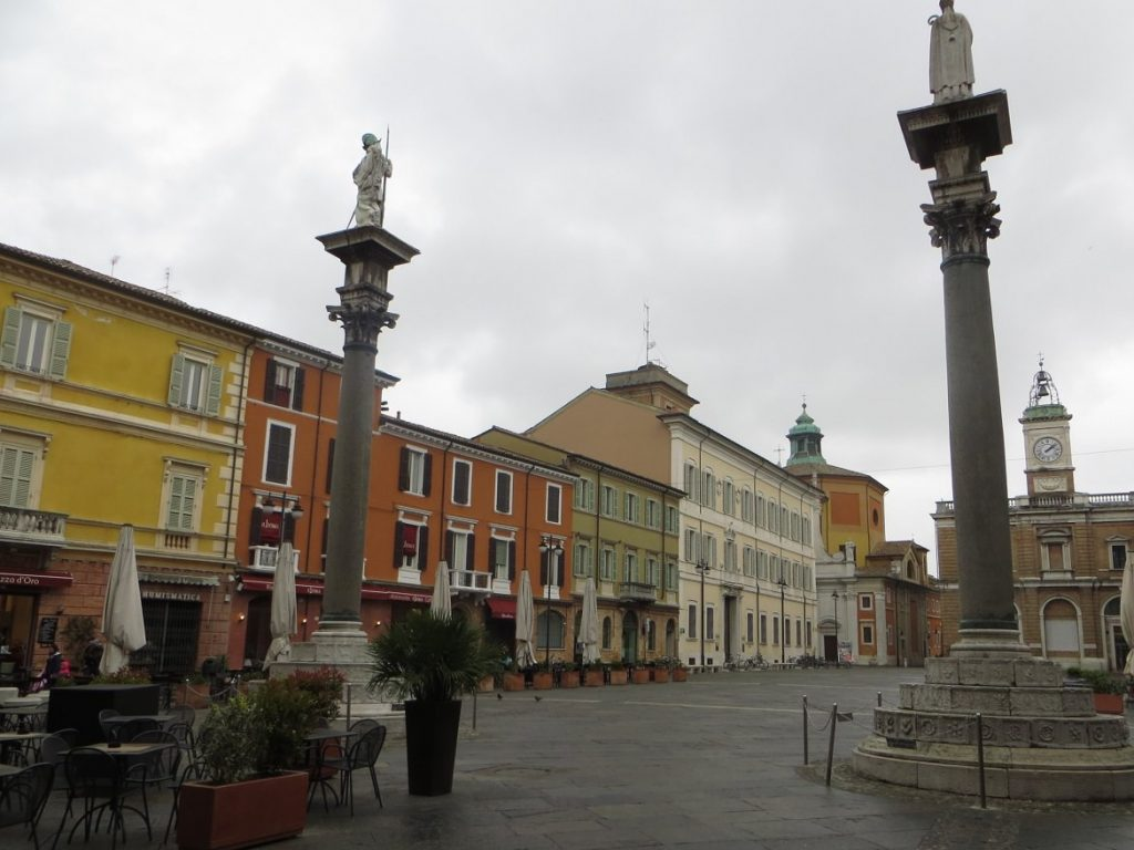 ravenna unesco sites emilia romagna Italy bologna day trip