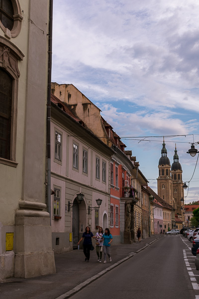 Sibiu is a vibrant and elegant city in Transylvania Romania. It is well worth a visit during your Romania road trip. 11 amazing things to do in Sibiu Romania.