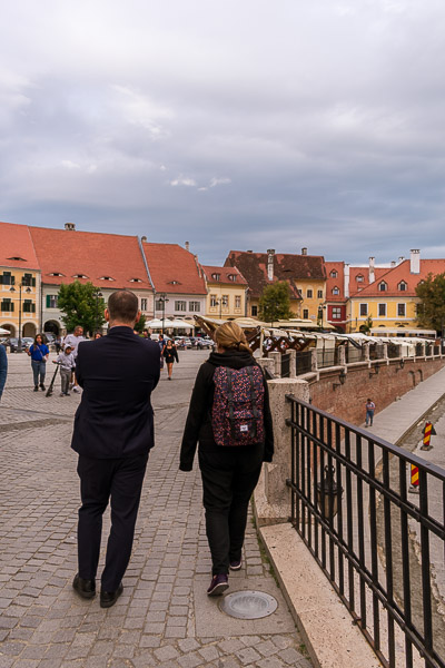 Florin runs Sibiu Tour Guide, a small tours company which offers unique experiences in Sibiu and Transylvania. 11 amazing things to do in Sibiu Romania.