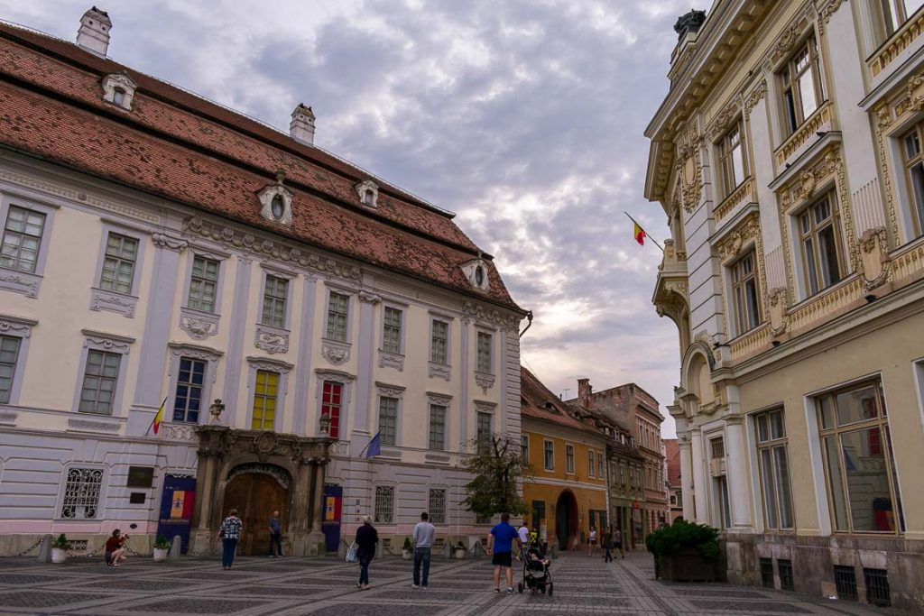 11 amazing things to do in Sibiu Romania.