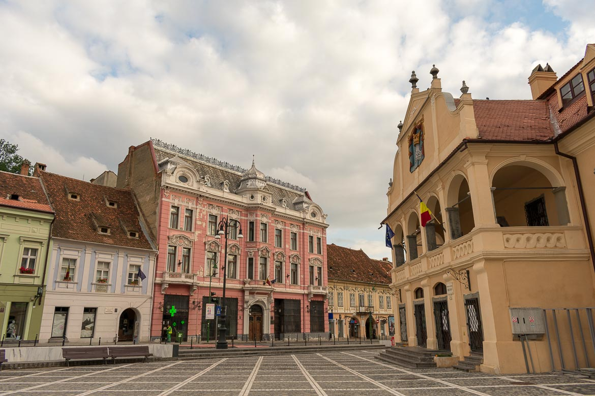 What to do in Brasov Romania in 2 days.
